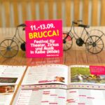 BRUCCA! Festival im September