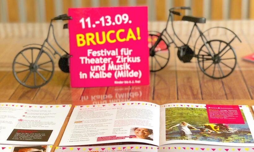 BRUCCA! Festival im September