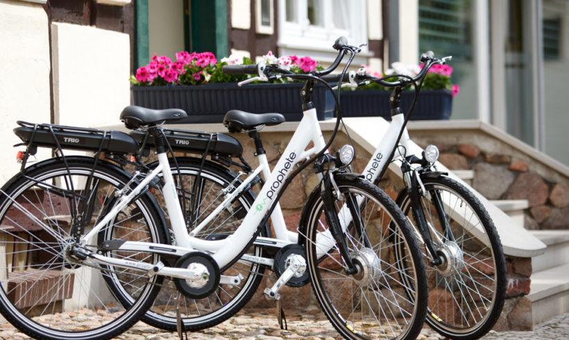 Die Altmark ist eine der beliebtesten Radregionen Deutschlands