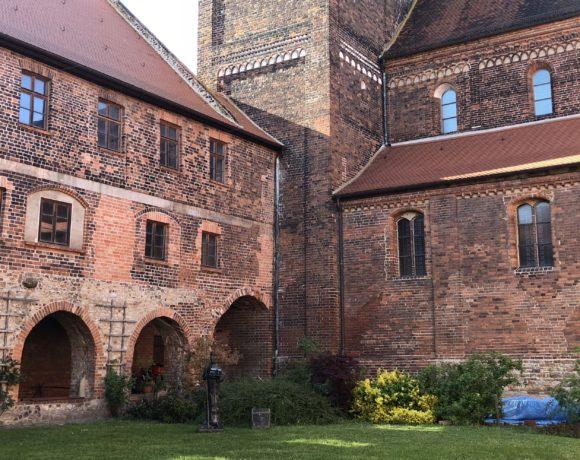 Das Kloster Jerichow