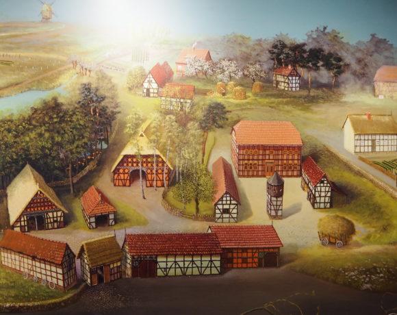 Freilichtmuseum Diesdorf