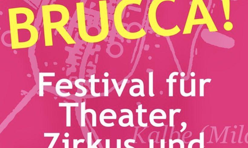 Brucca – Festival für Theater, Zirkus und Musik