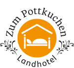 """Landhotel """"Zum Pottkuchen"""""""