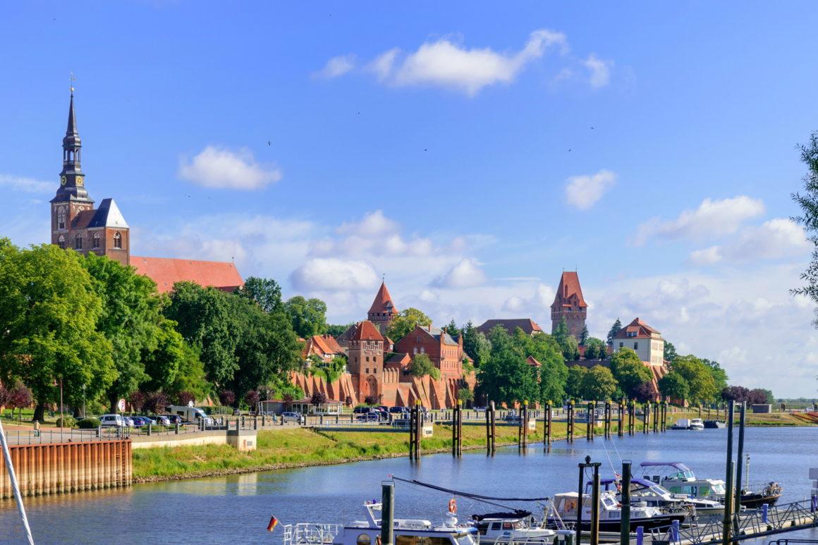 Tangermünde – die traditionsreiche Stadt in der Altmark